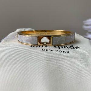 Kate Spade Bangle Bracelet NWT
